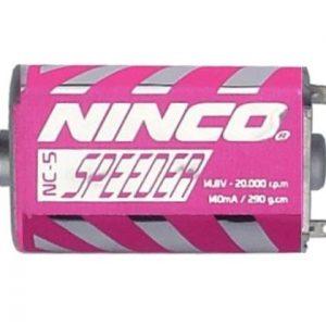 Motor, Ninco, NC-5 Speeder 20000 rpm caixa grande