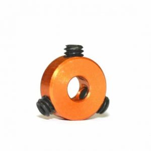 Stoppers, Sloting+, extrafino de baixa fricção Triplex 3/32″ (2.38mm)