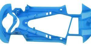 Chassis, NSR, ASV GT3 Azul Macio