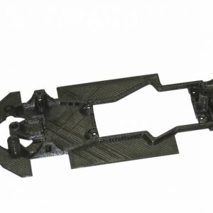 Chassis, Sloting+, 3D Audi R8 GT3 SCX