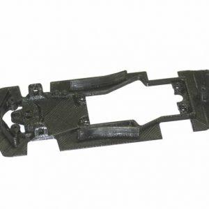 Chassis, Sloting+, 3D Mercedes DTM SCX