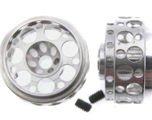 Jantes de alumínio MONZA-2 16.5x10mm