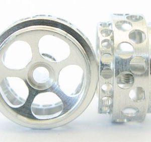 Jantes de alumínio PKS Aligeiradas 16.5x9mm