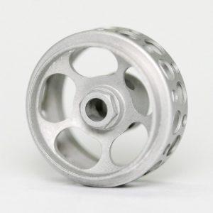 Jantes, Sloting+, magnésio URANO 16.5x10mm