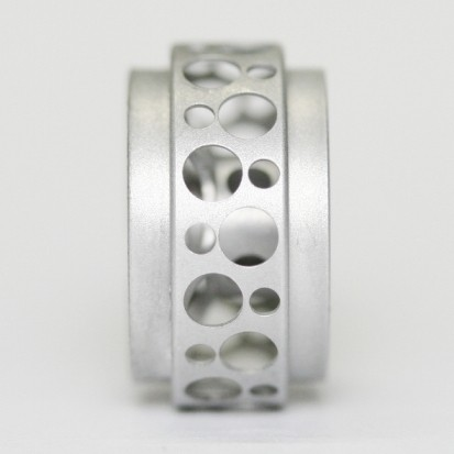 Jantes magnésio URANO 15.9x8.5mm