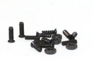 Set de parafusos, Scaleauto, para chassis RT3