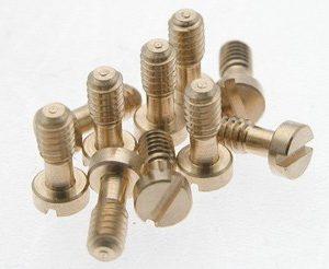 Parafusos, Slot.it, Métricos 2.2×5,3mm cabeça pequena x10