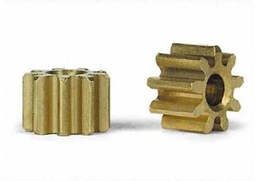 Pinhão Inline em latão 9z 5.5mm diâmetro