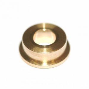 Chumaceira UNIVERSAL uma pestana para eixo 2,38mm (3/32″)