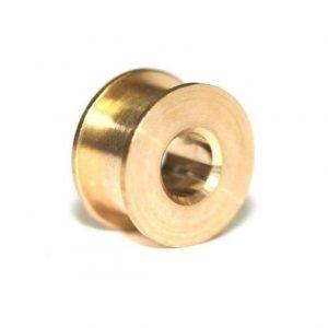 Chumaceira, Sloting+, Universal para eixos 2.38mm (3/32″)