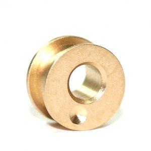Chumaceira, Sloting+, Universal excêntrica 0.3mm para eixo 2.38mm (3/32″)