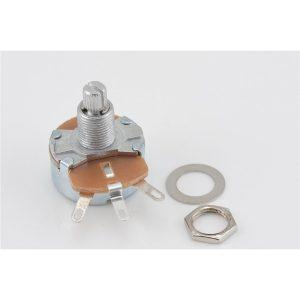 Potenciómetro, MB Slot, 5 watt e 10 Ohm – 330º