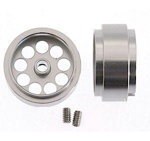 Jantes de alumínio 17.2×8.5mm extra-ligeiras