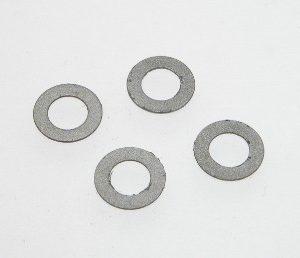 Separadores, BRM, altura guia 0.3mm