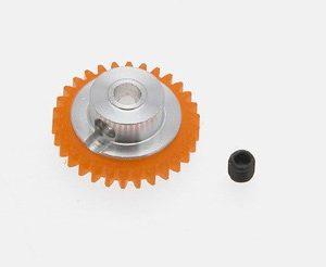 Cremalheira 30 D. M50 p/eixo 3mm. New Racing Transversal