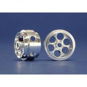Jantes NSR alumínio traseiras 17x10mm