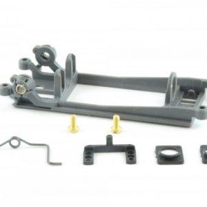 Suporte motor In-Line Offset 0.5mm EVO-6