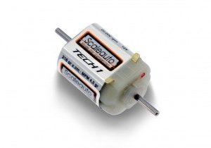 Motor, Scaleauto, 20000 rpm caixa pequena