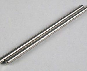 Eixo, Sigma, em aço endurecido 3mm x 70mm