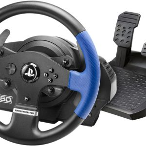 Volante Thrustmaster T150 RS Force Feedback PS5/PS4/PS3/PC