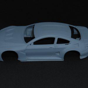Carroçaria & Chassis 3D BMW M6 GT3 – Area71 Slots – Escala 1/32 (Cópia)