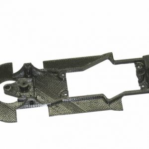 Chassis, Sloting+, 3D para Ford GT Ninco