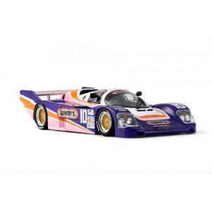 Porsche, Slot.it, 962 IMSA nº 10 24h Daytona 1987