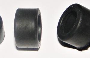 Pneus Velocidade/Rally slick 19x10mm