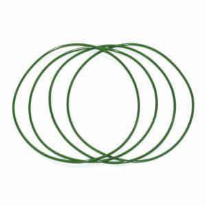 Correia de transmissão verde Sloting+ 1 x 56mm