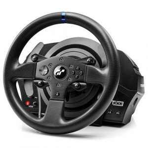 Volante Thrustmaster T300 RS GT Edition – PS5/PS4/PS3/PC