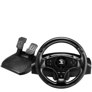 Volante Thrustmaster T80 Racing Wheel PS4/PS3/PC