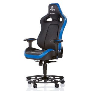 Cadeira Gaming Playseat L33T Playstation Edition