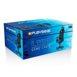 Cadeira Gaming Playseat L33T Preta