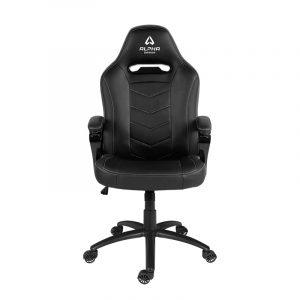 Cadeira Gaming Alpha Gamer Kappa Black