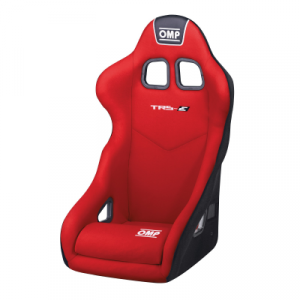 Baquet OMP TRS-E FIA