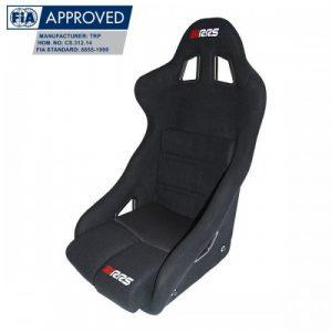 Baquet RRS Confort FIA