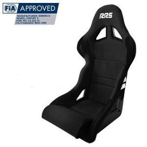 Baquet RRS Expert 2 FIA