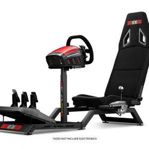 Cockpit Next Level Racing Challenger Simulator