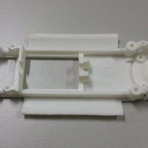 Chassis, Kilslot, 3D inline BMW M3 E30 Fly