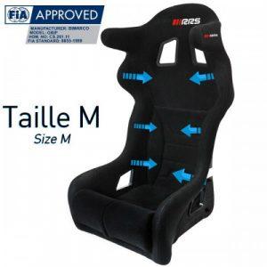 Baquet RRS Grip 2 FIA