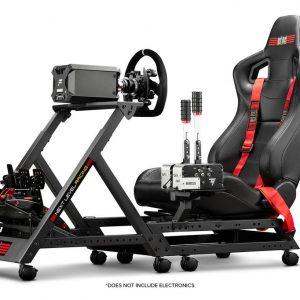 Cockpit Next Level Racing GT Track Simulator
