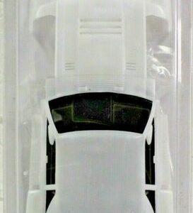 Carroçaria, Sideways, Ford Mustang Grupo 5
