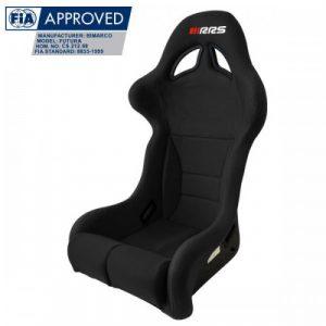 Baquet RRS Futura 2 FIA