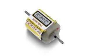Motor, Scaleauto, Tech-2 de 25000rpm 225 gr/cm 0.21amp.
