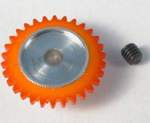 Cremalheira, Sigma, 30z M50 p/eixo 3mm transversal