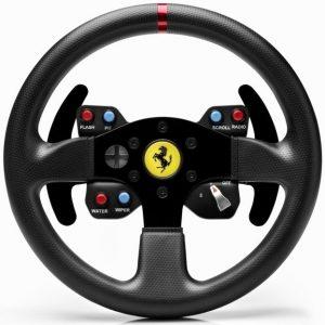 Volante Thrustmaster Ferrari GTE 458 Add-On T500/T300/TX