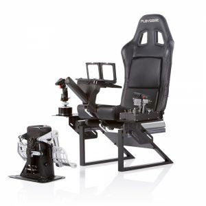 Cadeira Playseat Air Force Preta