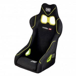 Baquet OMP TRS-X FIA