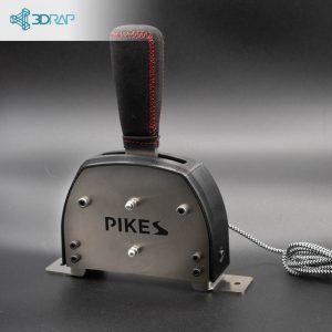 Caixa sequencial PIKES by 3DRAP