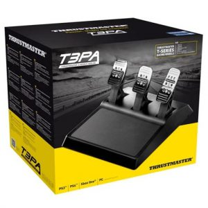 Pedais Thrustmaster T3PA Add-On Xbox One/PS4/PS3/PC